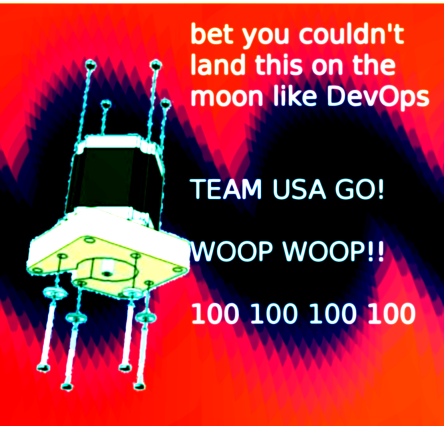 devops-lands-on-moon-with-small-object